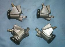 Wheel cylinder set Chrysler Dodge Plymouth  1959 1960 1961 all 4 cylinders FRONT