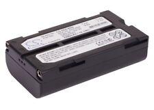 Battery For Sokkia SET630RK, SHC-336, SHC-336 data collector, STRATUS L1 GPS