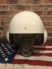 Orig Us Army Gentex HGU 39/P Helm Extra Large 1977 Huey Belle Pilotenhelm H2/3