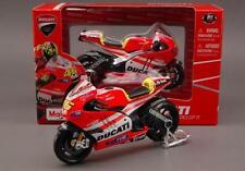 Ducati V.rossi 2011 1 18 Maisto Mi31579 Modellino