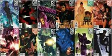 Catwoman Batman Vol 3 #2 - #82 NM Adam Hughes Covers - Pick Your Issue