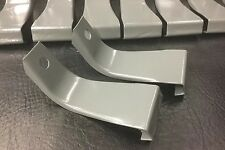 "VW AirCooled Beetle Roof Rack Brackets  ""All Steel Style""    Prt# VRD260"