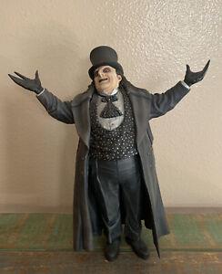 Horizon Models Batman Returns Penguin Model Vinyl Garage Kit! U. S. Seller!