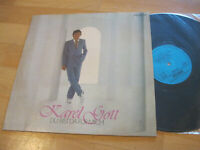 LP Karel Gott Du bist da für mich Vinyl Amiga DDR 8 55 995