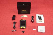 Ruggear RG500 robustes Outdoorhandy Sport wasserdicht IP68 Dual Sim