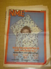 NME 1981 MAR 14 HEAVEN 17 DEAD OR ALIVE STRAY CATS