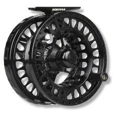 Scierra Traxion 2 Fly Reel**All Sizes**Trout Salmon Fly Fishing Aluminium Reel