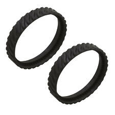 2X Pool Cleaner Spare Parts Tracks Tyres For Zodiac MX8/MX6 A0166100