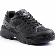 Dickies Spectre para hombres acero dedo eléctricos peligro Atléticas Zapatos de trabajo