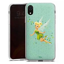 Apple iPhone Xr Silikon Hülle Case - Pixie dust