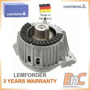 LEMFORDER FRONT LEFT ENGINE MOUNTING MERCEDES-BENZ OEM 3557301 A2122401417