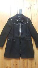 Woll Mantel von Zara Gr. M
