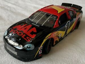 Action Collectibles 1999 Mac Tools Ford Fusion NASCAR 1:24 Die Cast - New!!