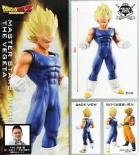 Banpresto Dragon Ball Z Master Stars Piece/MSP Super Saiyan Vegeta Figure DBZ167