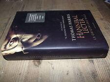 HANNIBAL LECTER LE ORIGINI DEL MALE-THOMAS HARRIS-OMNIBUS-MONDADORI-1ED 2007---M