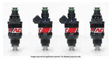 RC ENGINEERING 750CC FUEL INJECTORS HONDA DEL SOL 1.5L 1.6L D15 D16 B16