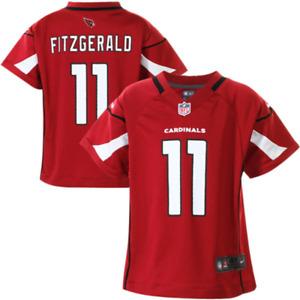 NFL Arizona Cardinals Infant Larry Fitzgerald Jersey