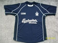 Falkirk Replica Football Home Shirt Top 2003/2004 Size Youth Boys Extra Large