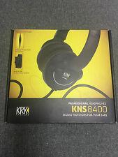 KRK KNS 8400 Black