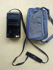 Chinon Auto 3001 35mm Point & Shoot - Film tested - Mju Killer