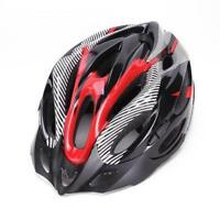 Men Bicycle Helmet Bike Cycling Adult Road Carbon EPS Mountain Safety Helmets
