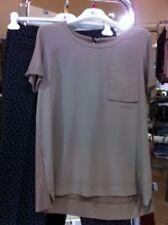 Camisas y tops de mujer blusa de seda talla 36