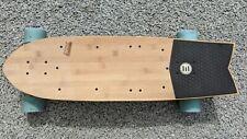 Evolve Stoke Electric Skateboard!