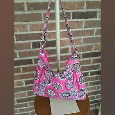 Vera Bradley Purse Cupcake Pink Shoulder Bag