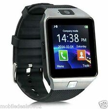 DZ09 Bluetooth Smart Watch Phone With GSM SIM+Card Slot Support Android & IOS>HQ
