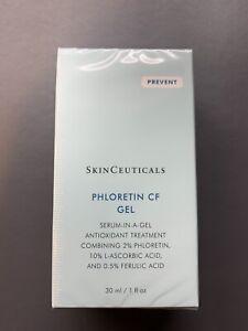 SkinCeuticals Phloretin CF Gel 30ml - 100% GENUINE! BRAND NEW AND SEALED