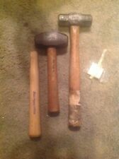 2-Blue Point hammers used