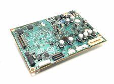 Sony PMW-EX1 EX1 PMWEX1 Replacement Part AU-313 AU313 Circuit Board Genuine
