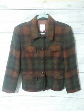 Clifford wills Coat 50% Wool 50% Lambswool Size 8