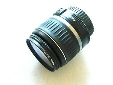 Canon EF-S 18-55/1.3.5-5.6 II Canon Zoom Lens # Top#