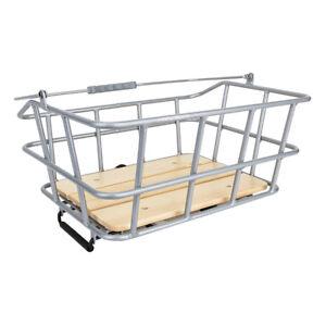 Sunlite Basket Rear Wire Ractop Steel 16X13X8B