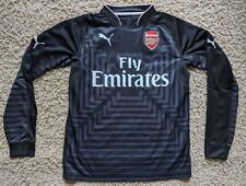 Arsenal 14/15 Goalkeeper Home kit/jersey youth XL - boys 2014-2015