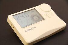 Digital Wireless Thermostat Heating System Room Temperature Controller GIERSCH