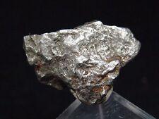 Sikhote Alin Meteorite/Meteorite 22 mm Siberia, Russia (1510m)