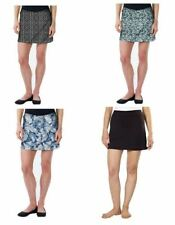 NEW Women's Colorado Clothing Tranquility Everyday Skort Comfort Stretch