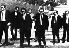 Reservoir Dogs: Let`s go to work (1991)   US Import Filmposter 59 x 84 cm