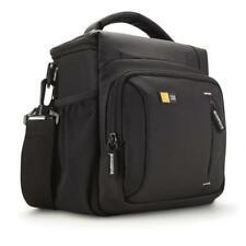 Case Logic DSLR Digital SLR Camera Shoulder Bag TBC-409 (Black)