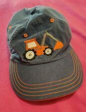 Gymboree Children's Boys 2T-5T Hat Cap Tractor Farm