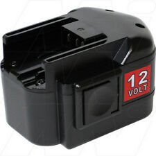 12V 1.2Ah Replacement Battery Compatible with Milwaukee MXL12