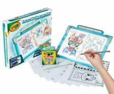 Crayola Light Up Tracing Pad - Teal (040830)