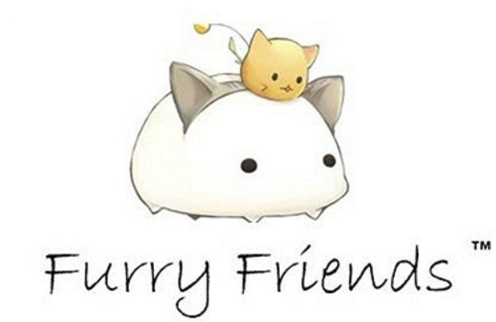 Furry Friends 2222