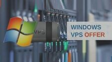 Windows Virtual Private Servers-VPS-2GB RAM-100GB HDD-UNMETERED BANDWIDTH[CHEAP]