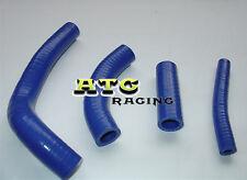 SUZUKI RM125 RM 125 1984 1985 85 84 silicone radiator hose