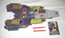 Tidal Wave - Transformers Armada - INCOMPLETE (NO mini-con)
