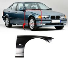 FRONT WING WITH HOLES 2 DOOR L//H fits BMW 3 Convertible BM0143034 96/>98