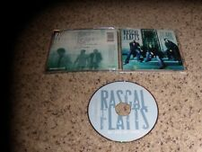 Rascal Flatts My and My Gang Music Cd Near Mint